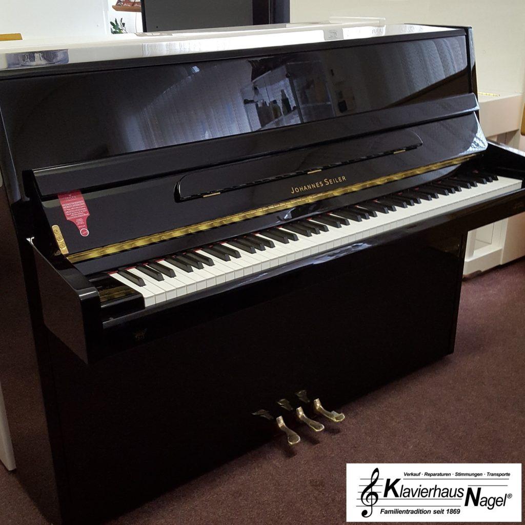 Johannes Seiler Klavier, Mod.110
