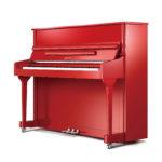EU118S red